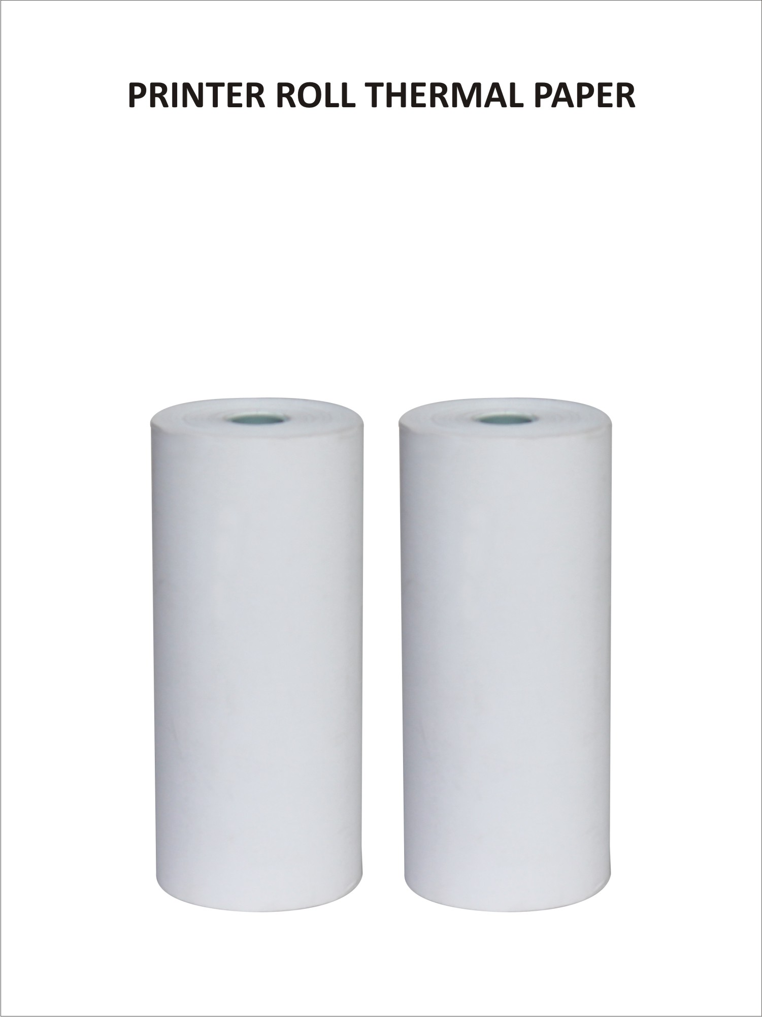 Scoring Printer Thermal Roll