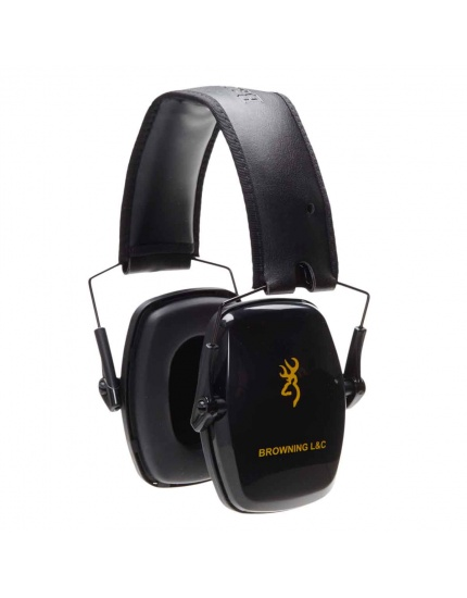Browning Light and Comact Ear Defenders