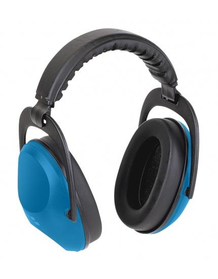 3m Peltor Junior Earmuff – Blue-Green-Black