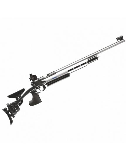 Hammerli AR 20 Pro Right Medium Black Silver