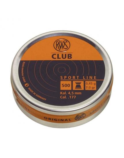 RWS – Club