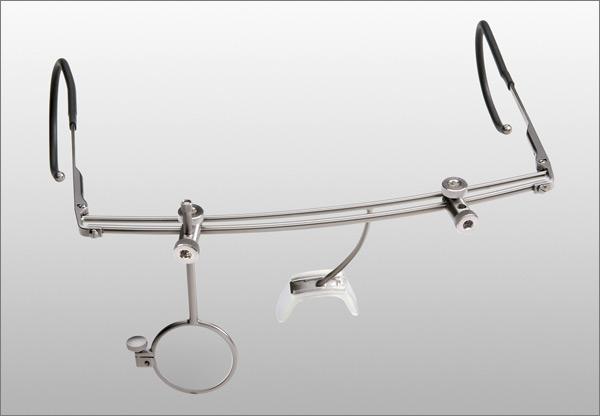 Knoblock Glasses K2